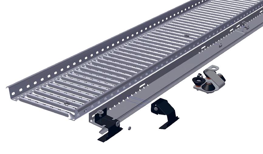Turvavarusteet kattosiltaan ja tikkaisiin. Kattoturvatuotteet nopealla toimituksella ja asennuksella, Pelti-Saari Oy
