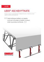 Saääsuoja Ubix 450